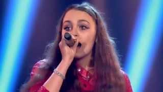 Aleksandra Alexandrina Piruta - Jesteś ideałem, ja kocham ciebie tak -  8. edycja Must Be The Music