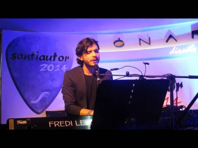 Vídeo de un concierto en la sala Sónar.