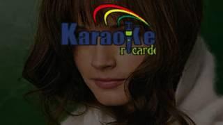 Tamara Castro   Zamba de amor en vuelo Karaoke