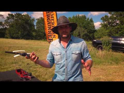 Video: Schofield No. 3 CO2 BB Airgun Revolver | Pyramyd Air