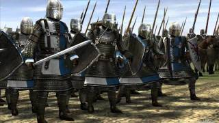 Medieval 2 Total War Soundtrack - We are all one (Instrumental HD)