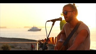 Brad James Swainston - Stand By Me (Live from Kasbah, Ibiza) (Ben E. King Cover) - 1691