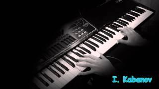 Michel Telo - Nosa nosa asi voce me mata on piano