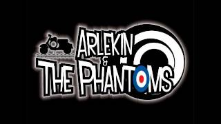 Arlekin & The Phantoms - Gracias a ti