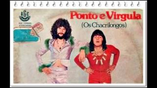 Ponto & Vírgula - Chacrilongo - Tukley