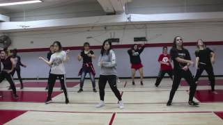 Blasé (Louis the Child Remix) | Ty Dolla $ign | Thomas Wong | Urban Groove Workshop