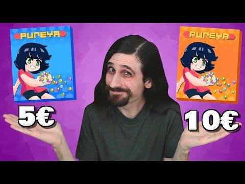 Cómo elegir el precio de tu videojuego