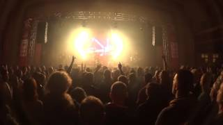 Horkyže Slíže - Kožky perie Live 2016