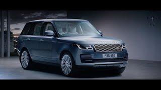 Nuova Range Rover – Accessori e Lifestyle