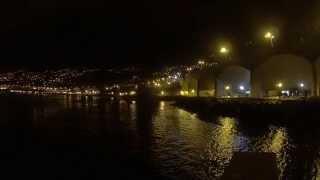 Madeira Island - Paradise on Earth The Night