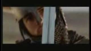 EL REINO DE LOS CIELOS---- musica cronicas de narnia.wmv