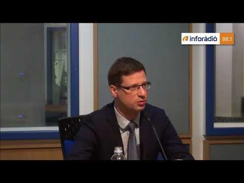 InfoRádió - Aréna - Gulyás Gergely - 1. rész