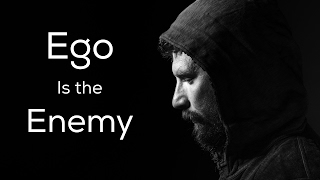 Motivational Video - Ego Is the Enemy (Inspired by Ryan Holiday's Best-Selling Book)