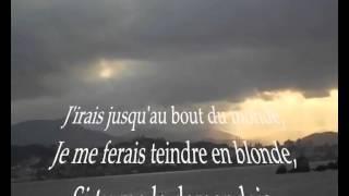 """Hymne a l'amour"""