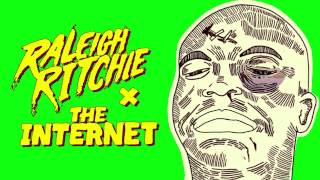Raleigh Ritchie - Free Fall (The Internet remix)