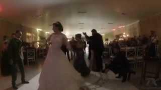 Casamento Thiane e Fabiano 18.07.2015   DJ DANIEL K