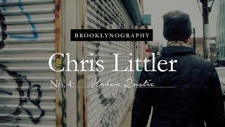 Brooklynography: Urban Rustic