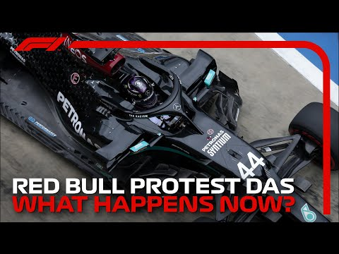Red Bull Protest DAS - What Happens Now"
