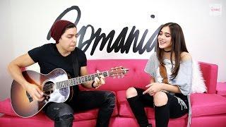 """Sammi Sanchez's """"Girls Talk"""" - Pink Couch Performance Series"""