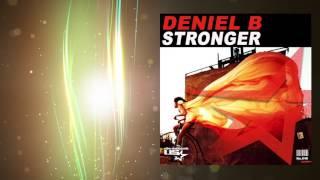Deniel B - Stronger (Radio Edit)