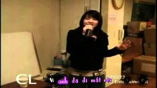 [NhýmLeeSub][Vietsub]So Sick - CL (2NE1 Cover)