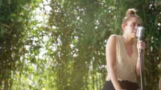 Miley Cyrus   The Backyard Sessions   Lilac Wine LIVE