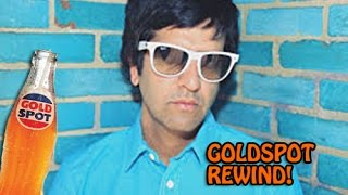 Goldspot Rewind - Siddhartha Khosla Live Performance for MissMalini