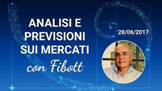 Analisi e previsioni sui mercati con Fibott Davide Spinelli