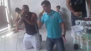 Aldtv-HD '' The Jockey Brasil  ♫ Tudo Passa Tudo passará ♫