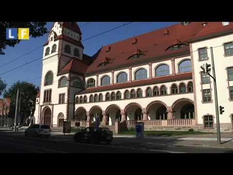 1000 Jahre Leipzig - 850 Jahre Leipziger Messen
