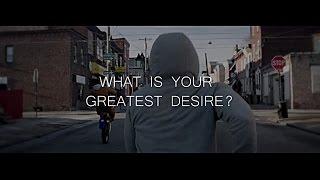 GREATEST DESIRE - MOTIVATION (2016)