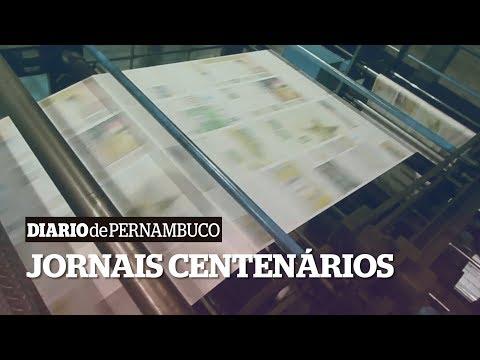 Exposição resgata histórias de jornais centenários