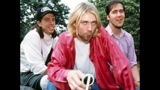 Nirvana- half the man I used to be