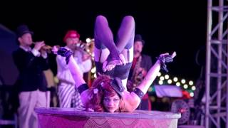 Symbiosis Gathering 2015 Experience the Spectacle
