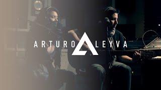 Version En Español de Let Her Go de Passenger | Arturo Leyva Ft Mayra Muñoz