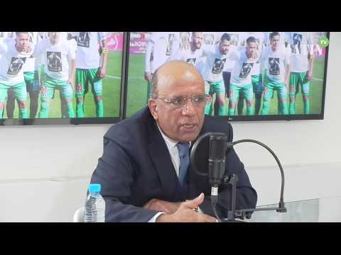 Video : 350.000 dollars pour le Raja et le Wydad pour s'affronter aux Émirats arabes unis
