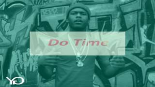 Lud Foe X Tee Grizzley Type Beat - Do Time Prod By (YhungGlo)