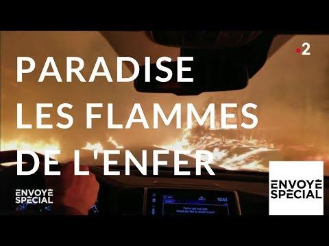 nouvel ordre mondial | Envoyé spécial. Paradise, les flammes de l'enfer - 6 décembre 2018 (France 2)