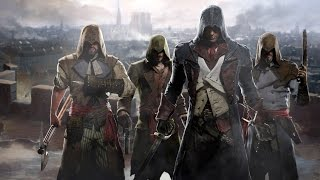 La Puissance - Assassin's Creed Unity [GMV] MHD