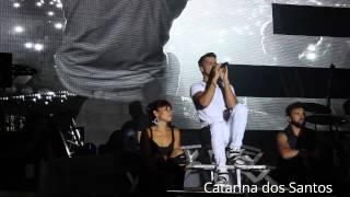 Mickael Carreira - PORQUE AINDA TE AMO - 08.08.2015 - Maiorca