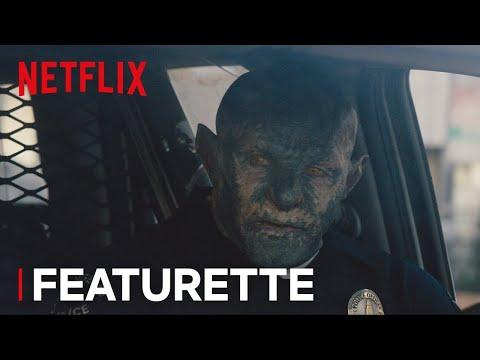 Bright   Featurette: Ward and Jakoby [HD]   Netflix