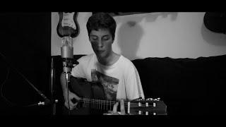 Reader's Digest - Miguel Araújo (João Marques Acoustic Cover)