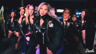 CL 'HELLO BITCHES' Performance Video [Mirror]