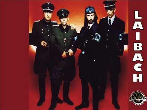 Abuse And Confession de Laibach Letra y Video
