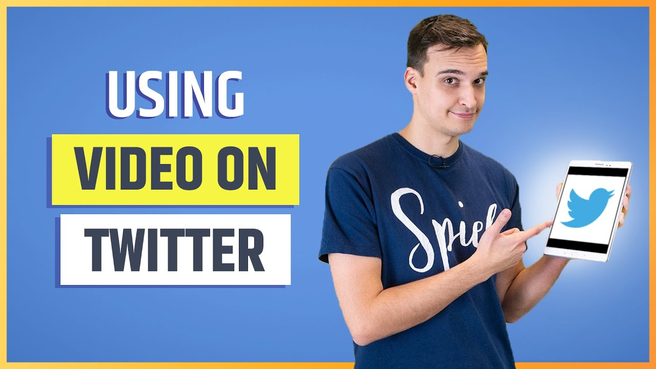How to Skyrocket Your Performance on Twitter Using Video