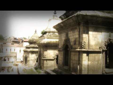 Pashupatinath: publieke crematies in Nepal