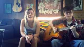 Kate Morrissey ft. Me - Say My Name