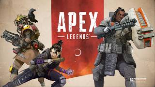 Learning Apex Legends || 1440p || RTX 2080Ti || Gameplay || India
