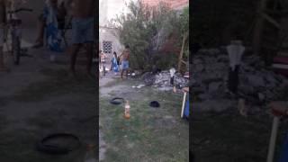La caida del verano