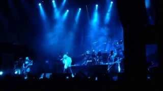 Limp Bizkit - The Propaganda (incomplete) - Live 29.06.2014 Köln / Cologne